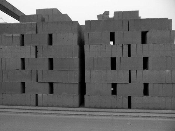 龙8国际登录混凝土砌块